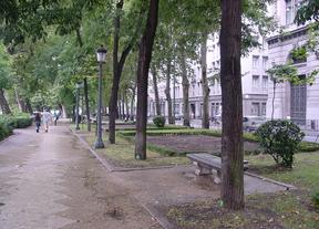 El Ayuntamiento quiere convertir el Paseo del Prado en Patrimonio de la Humanidad