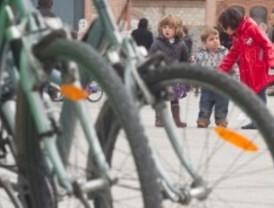 Música, exhibiciones y charlas en Matadero para celebrar el festival 'Con b de bici'
