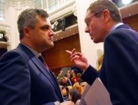 Gallardón suspende como alcalde, según el PSOE