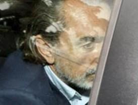 El juez de la rama 'Gürtel' en Madrid prorroga dos años la prisión de Correa