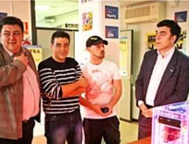 Talleres de formación solidarios en Leganés