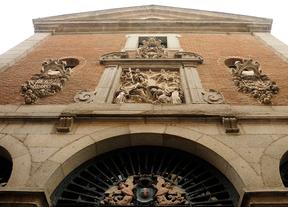 Buscar los restos de Cervantes costará 100.000 euros
