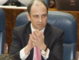 El relevo de Martín Vasco en la 'comisión de los espías' se aplaza a este viernes
