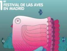 La capital celebra este sábado el I Festival de las Aves