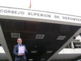Pozuelo de Alarcón opta al Premio Nacional de Deporte