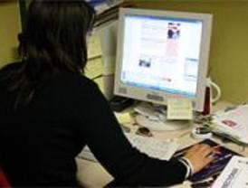 La mujer trabajadora madrileña es joven y tiene estudios elementales