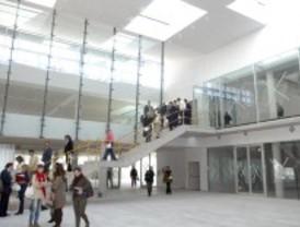 Tres Cantos tendrá una biblioteca de 3.027 m2