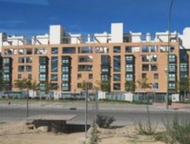 Las hipotecas cayeron un 34,5% en la Comunidad de Madrid en 2009