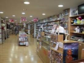 La mejor tienda de cómic del mundo es madrileña