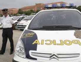 """La Policía Nacional detiene a nueve """"muleros"""" que distribuían cocaína"""