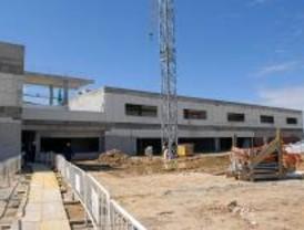El Centro de Alto Rendimiento de Boadilla, listo en 2009