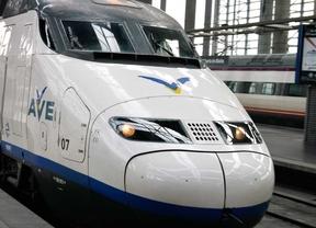 Retrasos de 20 minutos en el AVE Madrid-Barcelona después del incendio de una locomotora