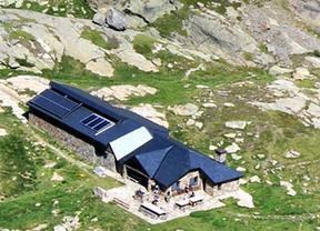 Refugios en Andorra
