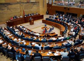 La Asamblea rechaza crear ahora una comisión sobre el 'caso Aneri'