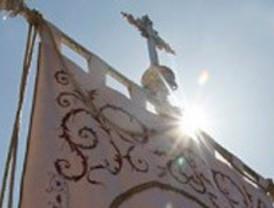 La Tamborrada de Resurrección cierra la Semana Santa
