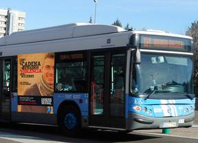 Detenidos seis carteristas que robaban en autobuses de la capital