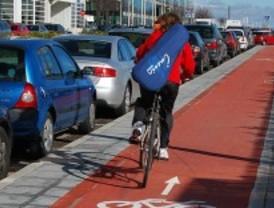 La Comunidad recomienda a los ciclistas extremar las precauciones