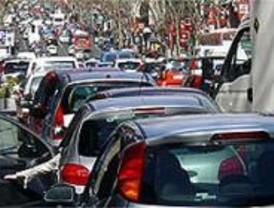 Uno de cada cinco vehículos nuevos se matriculó en Madrid