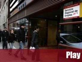El paro afecta ya a más de 530.000 madrileños