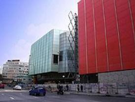 Los Teatros del Canal se acabarán en septiembre