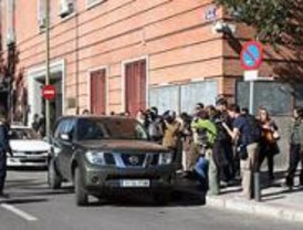 PSOE y CC.OO. denuncian que la concesión de licencias está 'detenida'