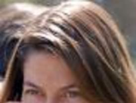 Lucía Figar, consejera de Educación