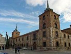 La Asamblea y el Ayuntamiento de Alcalá se concentrarán contra la violencia