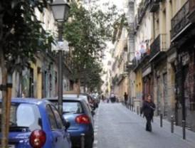 Estudian peatonalizar la calle de La Palma