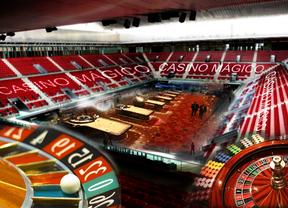 De Caja Mágica a Casino Mágico