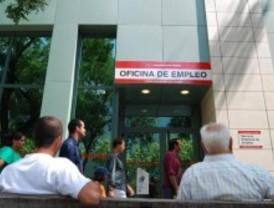 Un 9,2% de familias madrileñas cuenta con todos sus miembros en paro