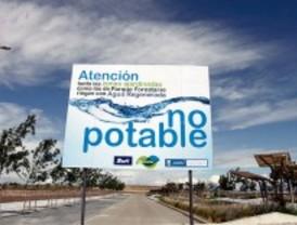 La nueva red en Valdebebas ahorrará 250.000 metros cúbicos de agua