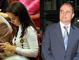 Beatriz Corredor y Miguel Sebastián, en el nuevo Gobierno de Zapatero