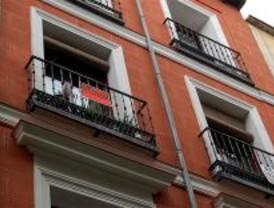 La venta de viviendas mejora en junio