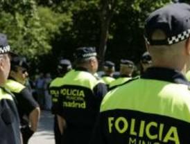 IU lleva a Anticorrupción al ex responsable de policía de Centro
