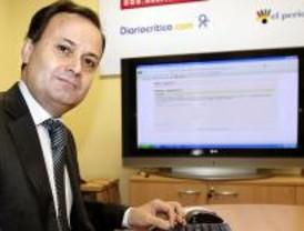 Ángel Viveros: