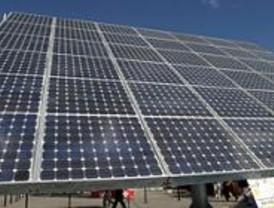 El Ayuntamiento recibe un millón de euros por la instalación de energías renovables