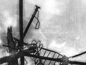 Hace 80 años del incendio del Teatro Novedades