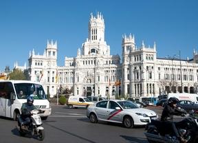 Madrid adeudará 7.074 millones a finales de año