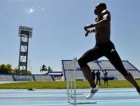 Los atletas madrileños saltan a la arena en los Juegos