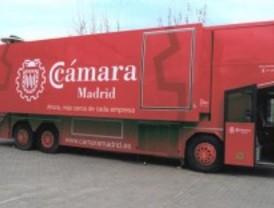 El Camerbús asesora a 419 empresarios y emprendedores madrileños en dos meses