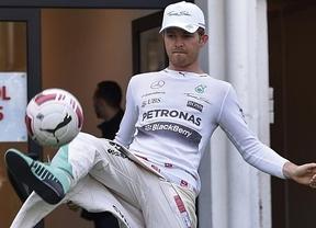 En Mercedes están preocupados por los progresos de McLaren