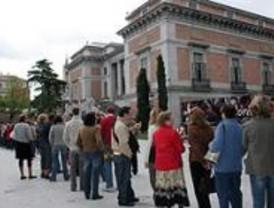 El Museo del Prado albergará la exposición de murales de Sorolla
