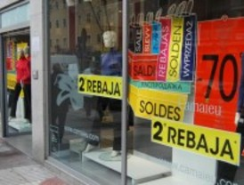 Cada madrileño gastará 75 euros en rebajas