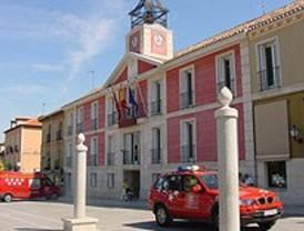 Diez municipios madrileños no podrán endeudarse en 2011