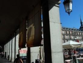 Madrid, ciudad de vacaciones