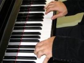 Los mejores pianistas competirán en Las Rozas