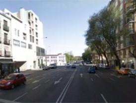 Cortes en la calle Ronda de Toledo desde este martes