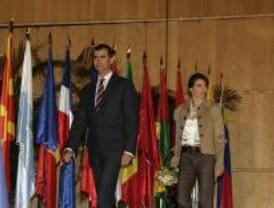 Los Príncipes presidirán un concierto a beneficio de la Asociación Parkinson Madrid