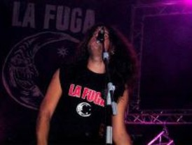 La Fuga llega 'a la cumbre' de su gira actuando el 20 de septiembre en Madrid
