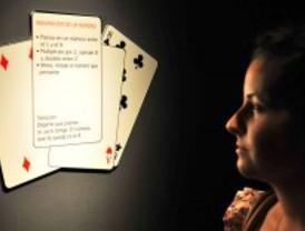 La Biblioteca Nacional revela sus trucos de magia